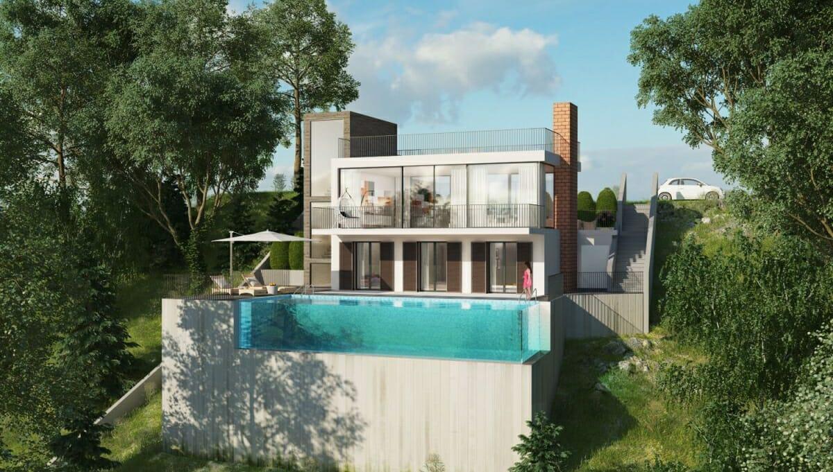 Dự án Haus am Meer