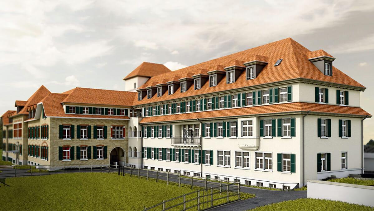 Projekt Wagerenhof