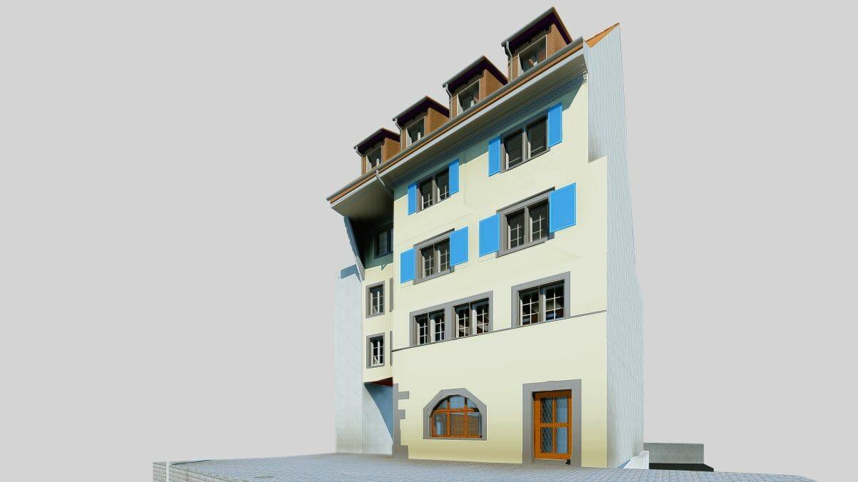 Unteraltstadt プロジェクト