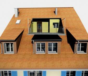 Project Unteraltstadt