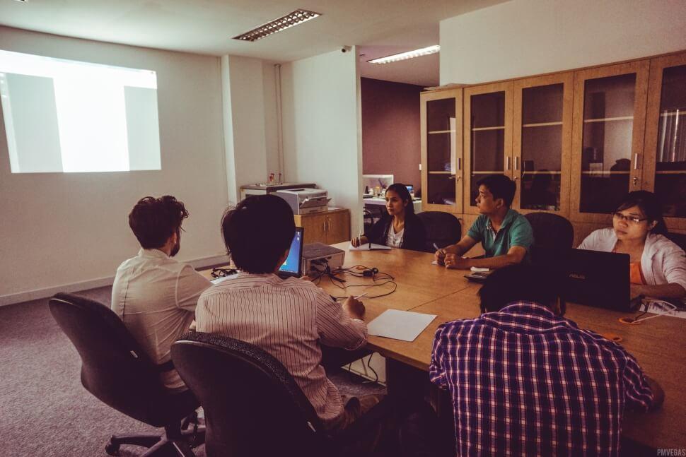 Kulturaustausch und Wissenstransfer Programm Juli 2014 in VMTS