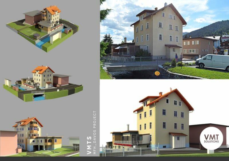 MFH Davos プロジェクト