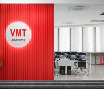 VMT Solutions chi nhánh Đà Nẵng – Tuyển Dụng