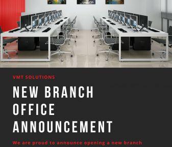 Thông báo về việc thành lập chi nhánh tại TP Đà Nẵng