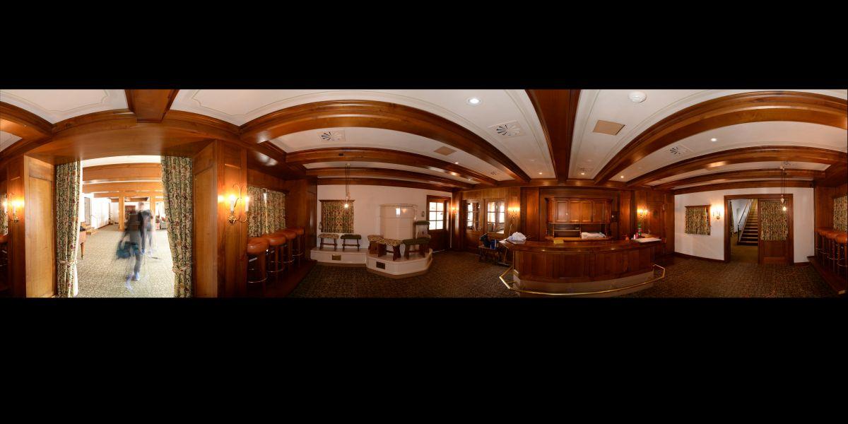 5 つ星ホテル Suvretta House