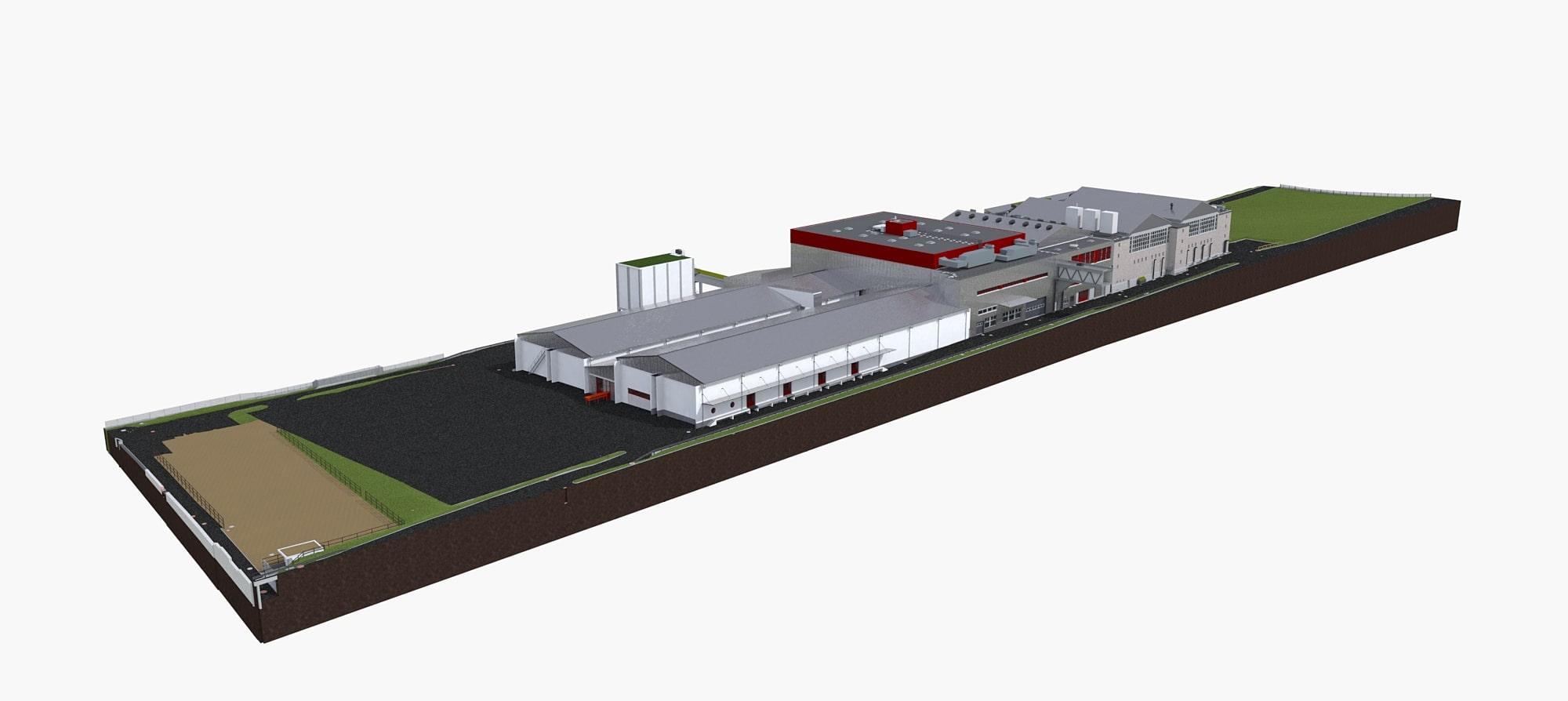 Ramseier factory