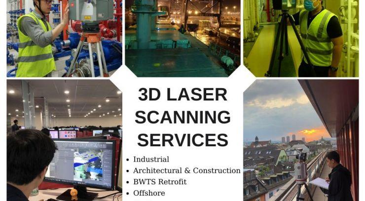 công nghệ scan 3d laser. covid 19, giãn cách